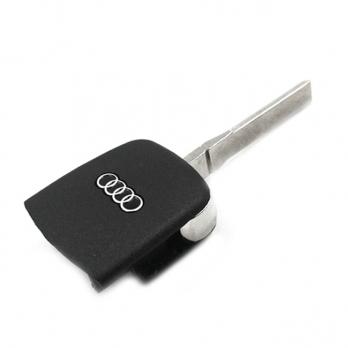Выкидная часть ключа с местом под чип, профиль HU66