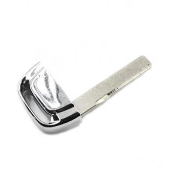 Заготовка вставка ключа без места под чип, профиль HU66