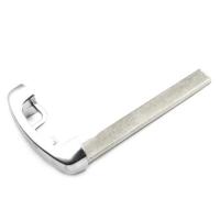 Заготовка вставка ключа без места под чип, профиль HU100R