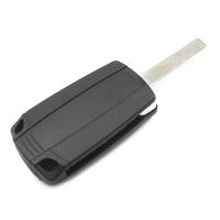 Заготовка выкидного ключа с местом под чип и плату, профиль HU92, количество кнопок: 3_1