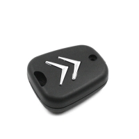 Заготовка ключа с кнопками с местом под чип и плату, профиль NE78, количество кнопок: 2_2