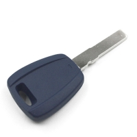 Заготовка ключа с местом под чип, профиль SIP22_1
