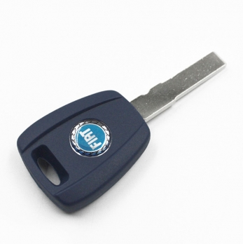 Заготовка ключа с местом под чип, профиль SIP22