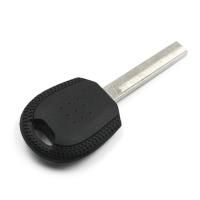 Заготовка ключа с местом под чип, профиль HYN17_1