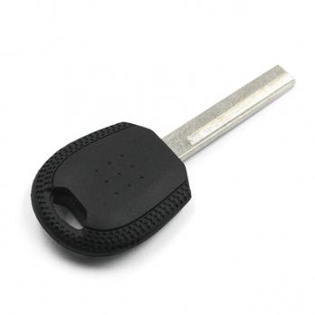 Заготовка ключа с местом под чип, профиль HYN17