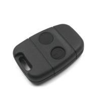 Заготовка штатного пульта сигнализации под плату, количество кнопок: 2
