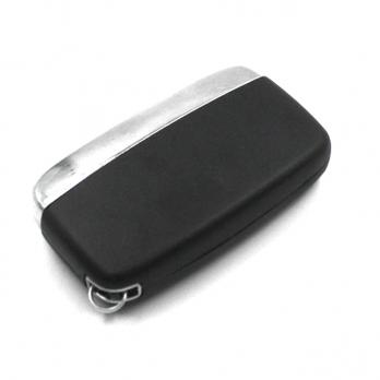 Заготовка смартключа с местом под плату, без вставки, количество кнопок: 5
