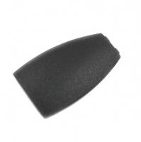 Крышкабатареечного отсека ключа хром_1