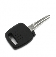 Заготовка ключа с местом под чип, профиль NSN11
