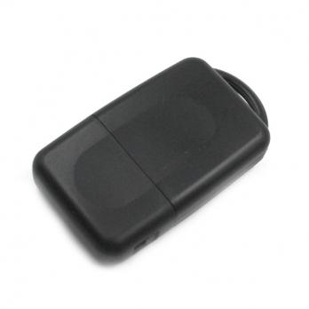 Заготовка смартключа с местом под плату, со вставкой, профиль NSN14, количество кнопок: 2