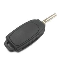 Заготовка выкидного ключа с местом под чип и плату, профиль NE66 количество кнопок: 4_1