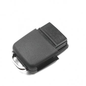 Часть выкидного ключа с местом под уставку платы центрального замка, количество кнопок: 2