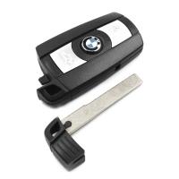 Смарт ключ с платой центрального замка 315 Мгц с чипом, профиль HU92, количество кнопок: 3_2