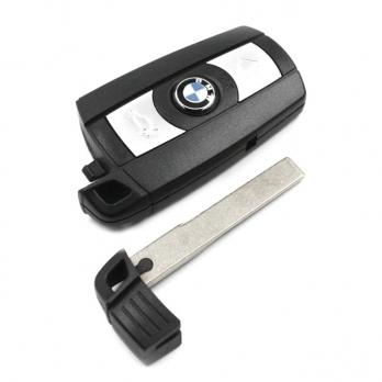 Смарт ключ с платой центрального замка 315 Мгц с чипом, профиль HU92, количество кнопок: 3