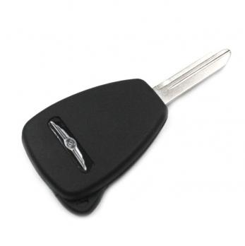 Ключ с платой центрального замка 433/434 Мгц с чипом, профиль CY24, количество кнопок: 3