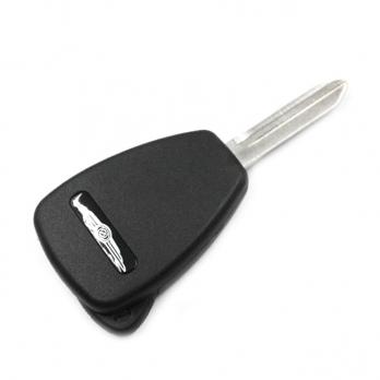 Ключ с платой центрального замка 315 Мгц с чипом, профиль CY24, количество кнопок: 2+1