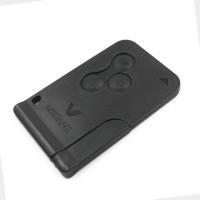 Смарт ключ с платой центрального замка 433/434 Мгц с чипом, профиль VA150, количество кнопок: 3_0